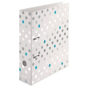 Herlitz maX.file Standardordner A4, 8 cm, Frozen Glam