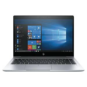 Ordinateur portable HP EliteBook 840 G6 - 14  - Core i5 - RAM 8 Go - 256 Go SSD