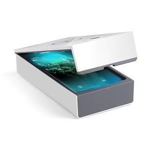 Technaxx TX-148 UV Anti-Virus Desinfektions-Box zum Aufladen