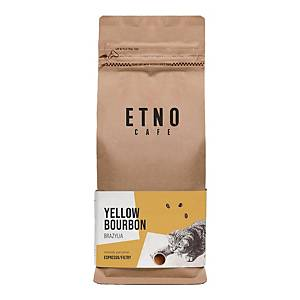 Kawa ziarnista ETNO CAFE Yellow Bourbon, 1 kg