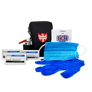Personal Protection Kit – M