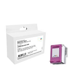 Cartuccia rigenerata ink-jet N9K07AE HP 304XL 300 pag 3 colori