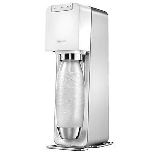 Machine à eau gazeuse SodaStream Power, 840-1000ml, blanc