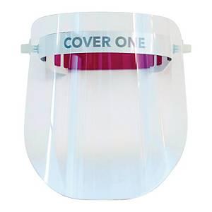 Przyłbica ochronna COVERONE CVO-1, 1 sztuka