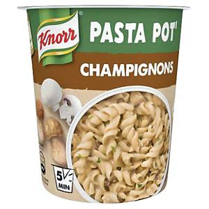 Repas express Knorr Pasta Pot - champignons - 70 g