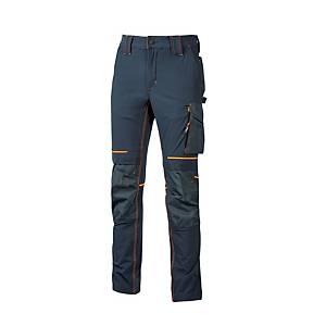 /Pantaloni U-Power Atom PE145 blu tg XL