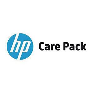 Extension de garantie HP Carepack UL657E - 3 ans - sur site à J+1