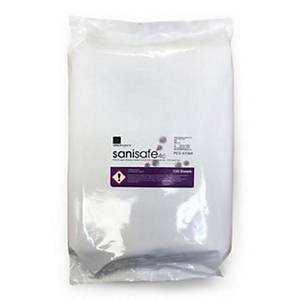 Sanisafe Surface Disinfectant Wipes - Pack of 100