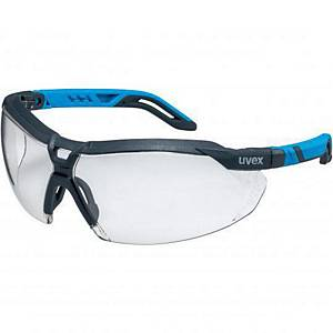 uvex i-5 safety spectacles, clear