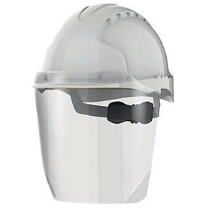 Gesichtsschutz JSP  AHV960-001-100, transparent