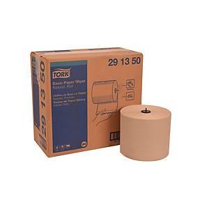 Tork 291350 Eko Papierhandtücher in Rolle, 1-lagig, 4 x 1452 Stück