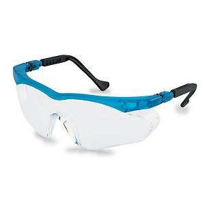 Uvex 9197-260 SX2 Blue/ Lens Clear