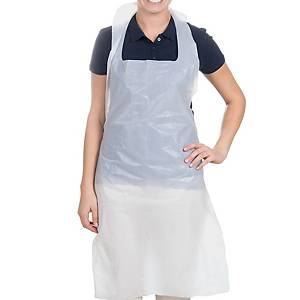 DISPOSABLE FROSTED Apron BX1000