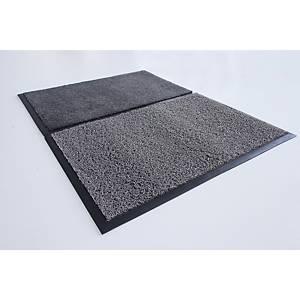 Alfombra desinfectante Maya - 730 x 960 mm - gris