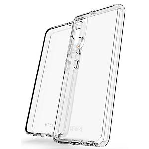 Coque GEAR4 Crystal Palace, Galaxy A41, transparent