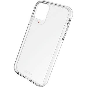 Coque GEAR4 Crystal Palace, iPhone 11, transparent