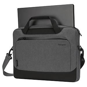 Targus Cypress Ecosmart 14  手提電腦保護套 灰色