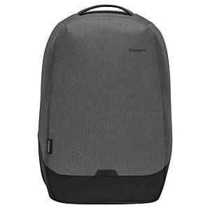 Targus EcoSmart Cypress 15.6  Laptop Security Backpack Grey