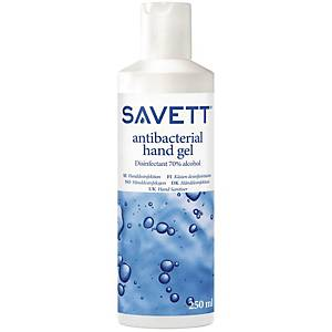 HAND DISINFECTION 250ML 70 % ALCOHOL