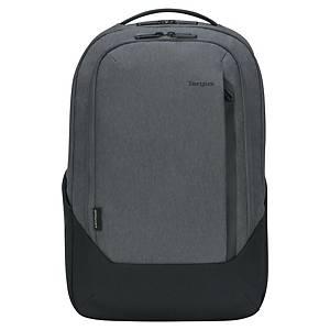 Notebook-Rucksack Targus Cypress Hero EcoSmart®, 15.6 , 20 Liter, grau