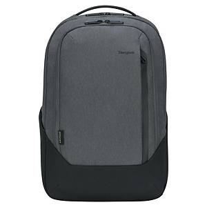 Sac à dos pour notebook Targus Cypress Hero EcoSmart®, 15.6, 20 litres, gris