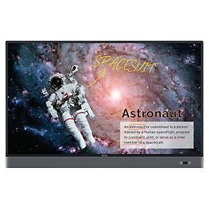 Écran interactif BenQ RM5502K - DLED - UHD - 55