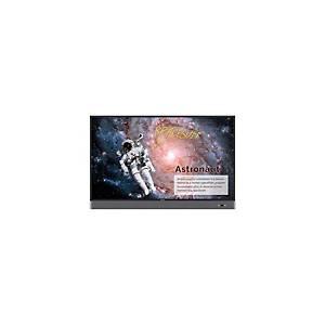 Monitor led interactivo BenQ - táctil - 55 pulgadas