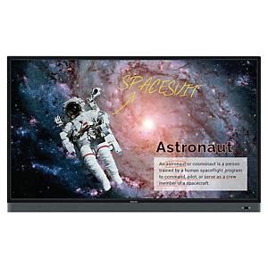 Écran interactif BenQ RM7502K - DLED - UHD - 75