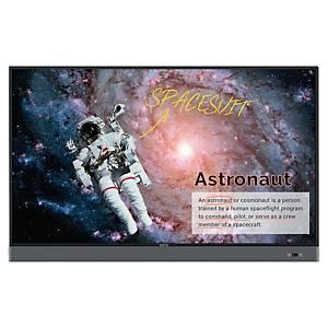 Écran interactif BenQ RM8602K - DLED - UHD - 86