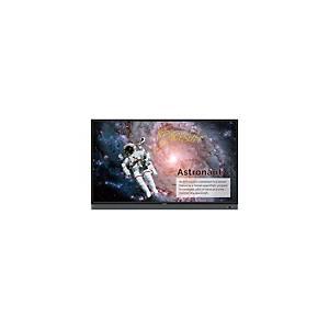 Monitor led interactivo BenQ - táctil de 86 pulgadas