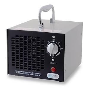 Profi Ozone GO-4000 Ozongenerator