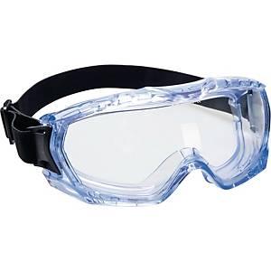 Vollsichtbrille Portwest Ultra Vista, PW24, klar