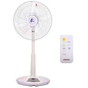 SAMSUNG ELECTRIC FAN SFN-M35DXSV 35CM