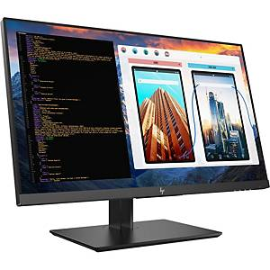 LCD monitor HP Z27, UHD 4K, antireflexný, 27