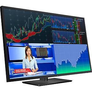 Monitor HP LCD Z43 42,5  4K UHD