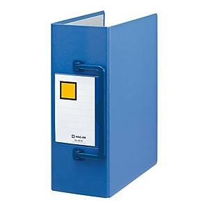錦宮 單開管式文件夾 A4 藍色 脊寬: 100毫米