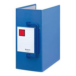 錦宮 單開管式文件夾 A4 藍色 脊寬: 130毫米