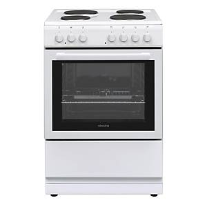 ELECTRA BEF60SEW ELECTRIC COOKER - WHITE
