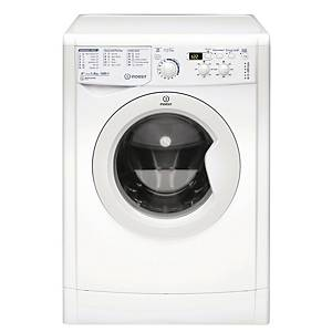 INDESIT MY TIME EWD81482W WASHING MACHINE WITH 1400 RPM 8KG - WHITE