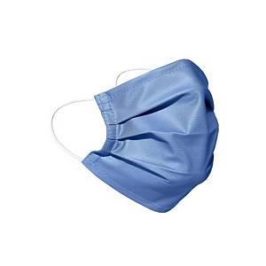 Mascherina filtrante bambino lavabile 70 volte TG. XXS / 4-7 anni - conf. 5