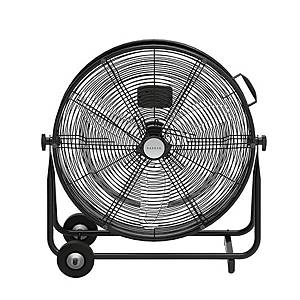 PASECO ELECTRIC FAN 61CM PMF-A9240B