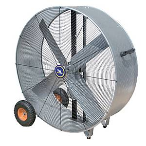 TIGERKING ELECTRIC FAN TK-48DD