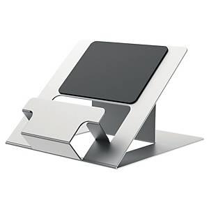 Supporto laptop Fellowes Hylift alluminio