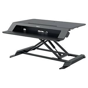 Pracovná stanica Fellowes Lotus™ LT Sit-Stand, max. 17 kg