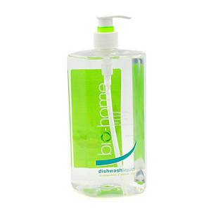Biohome Dishwash Lemongrass & Green Tea - 900ml