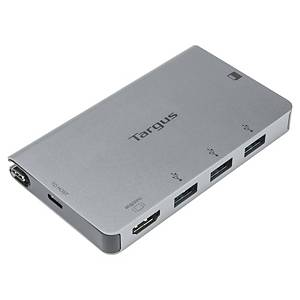 USB-C multiport Single Video adaptateur Targus,HDMI,SD-/Micro-SD,3x USB-A, USB-C