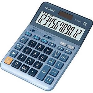 Calculadora DF120EM - CASIO - 12 dígitos