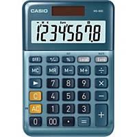 Calculadora MS-80E - CASIO - 8 digitos
