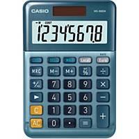 Calculadora MS-88EM - Casio - 8 dígitos