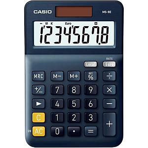 Calculadora MS-8E - Casio - 8 Dígitos